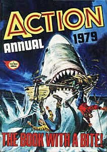 Image result for action annual